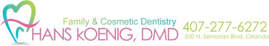 Healthy Teeth & Gums for Life!